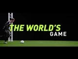 PS4 - FIFA 18 Extended E3 Trailer