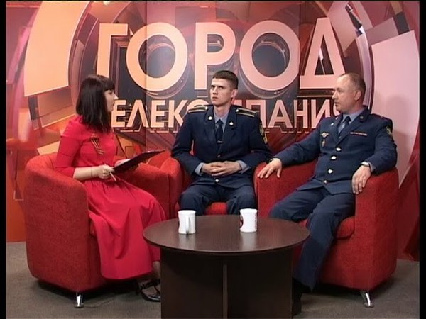 Городские встречи 08.05.18 Виктор Луканин и Дмитрий Дорошенко