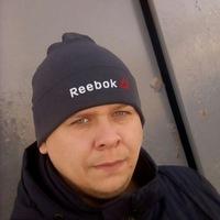 Анкета Евгений Мелешко