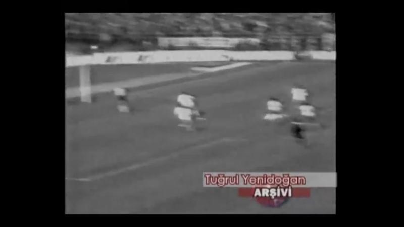Lig Özetleri - 1983 - 1984 Sezonu - 24 Hafta - Beşiktaş 1-0 Kocaelispor