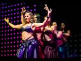 Отчётный концерт студии танца Багира  Belly Dance
