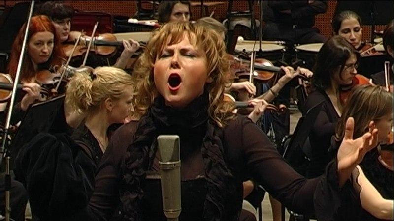 Ирина Кайнова «Двенадцатая ночь». №1 Ария Виолы. Исп. Александра Гришкина (меццо-сопрано)