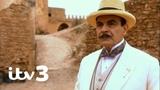 Agatha Christie's Poirot (Эркюль Пуаро) - trailer