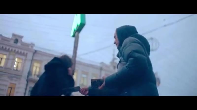 ЯрмаК - Сердце пацана - YarmaK - The lad's heart (ukrainian rap, english subtitl
