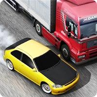 Установить  Traffic Racer [Мод: много денег]