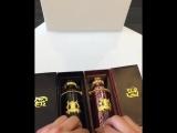 """❗️Ты моя половина❗️⠀▪️Два легендарных парфюма от """"Aleksandre J""""⠀▪️Каждый из этих ароматов это уже половина вашего успеха ☝🏻"""