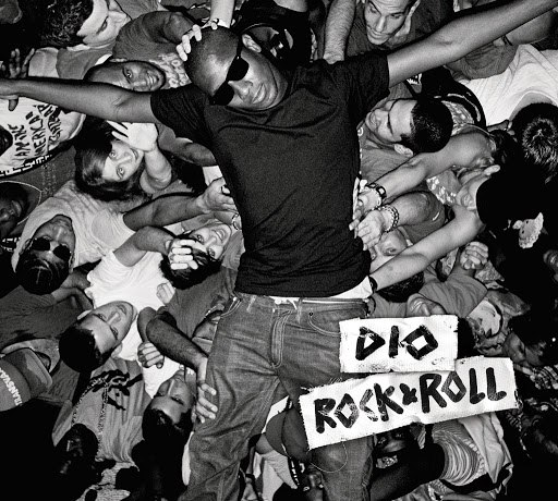 Dio альбом Rock & Roll