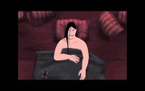 Metalocalypse - Hungover people are trying to sleep!