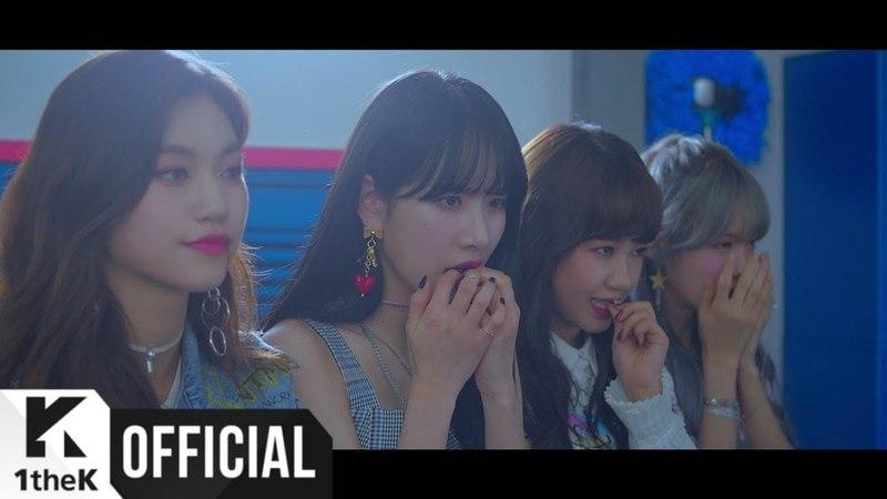 [Teaser] WJMK(우주미키) (설아,루다,최유정,김도연) _ STRONG(짜릿하게)