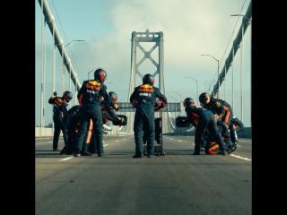 Daniel Ricciardo 2018 F1 Road Trip USA