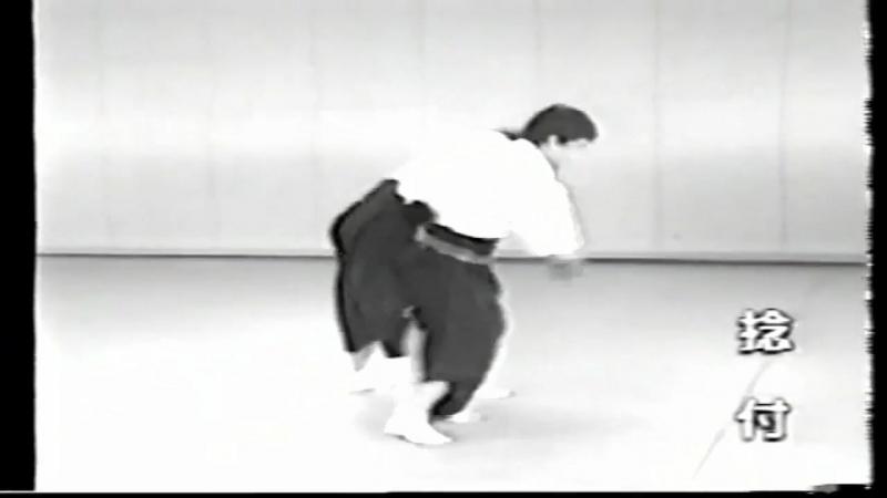 Ju Jutsu.Некоторые техники Сумо перешедшие в Дзю Дзюцу.