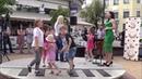 ПРОСТО БЫТЬ СЧАСТЛИВОЙ! кавер Мила Нитич на улице! Brest! Music! Song!
