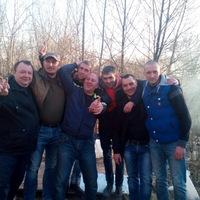 Анкета Сергей Лякин
