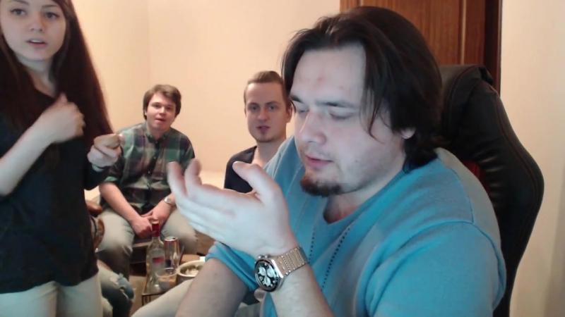 Оляш Reborn 37-2 (2h 46m) Оляш против киберспорта