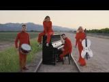 Премьера. Clean Bandit feat. Julia Michaels - I Miss You