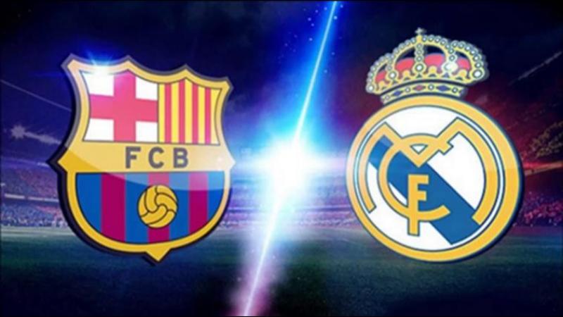 FIFA 15 Реванш Берёт Барселона