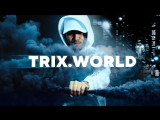 TRIX.WORLD  RUSSIAN BEAR COMES TO THE UK