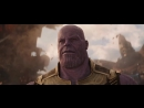 RUS IMAX-Трейлер фильма «Мстители Война бесконечности — Avengers Infinity War». 2018.