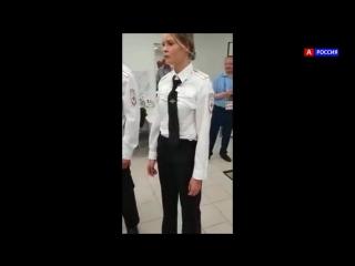 Полиция на чм 2018 Пуси райт выбежали на поле на финале чемпионата мира по футбо