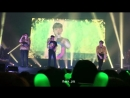 [FANCAM] [23.06.18] B.A.P LIMITED in Bangkok: Excuse Me