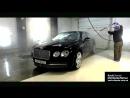 Мойка машины, чистка салона авто с использованием автохимии Koch Chemie.
