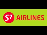 История S7 Airlines.