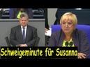 AfD - Thomas Seitz widmet seine Redezeit SUSANNA ► Bitte teilen