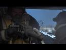 Мемфисская красотка 1990 Бой с немецкими истребителями и бомбардировка Бремена