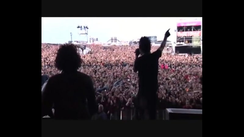 Papa Roach - Last Resort @ Rock Am Ring 2007 [HQ] (11⁄11)