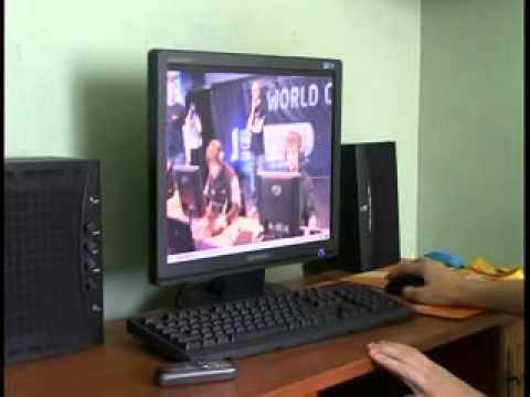 Na`Vi.markeloff on ukranian TV