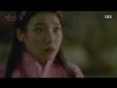 Разгром\Момент из 4 серии\Лунные влюблённые - Алые сердца: Корё\Хэ Су и Ван Со\Четвертый принц\Moon Lovers: Scarlet H