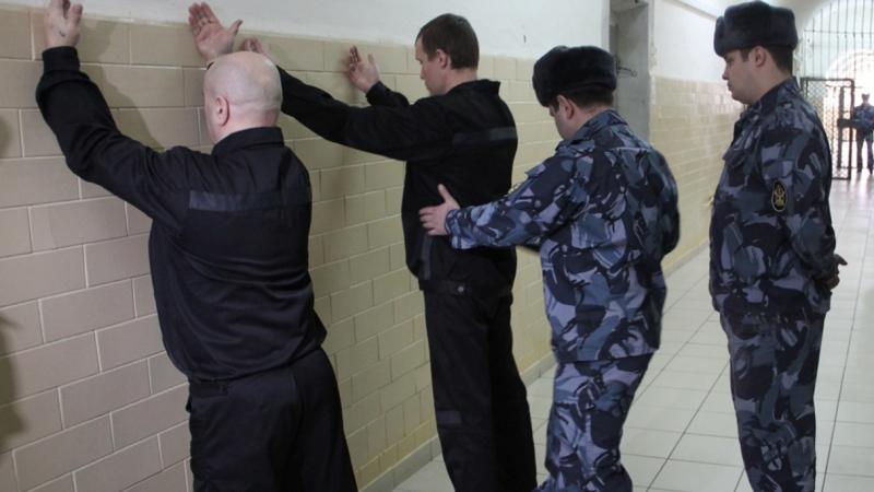 тюрьмы и колонии россии мирзоев