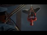Marvels Spider-Man (PS4) 2017 PGW Teaser Trailer