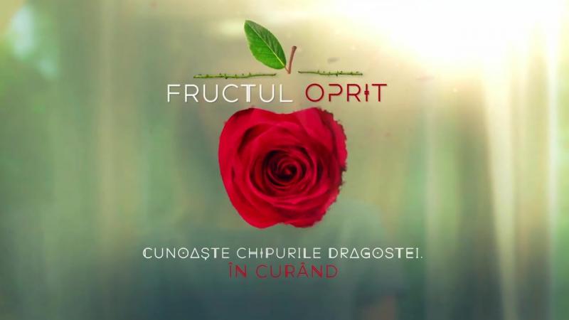 Fructul Oprit|Promo Video