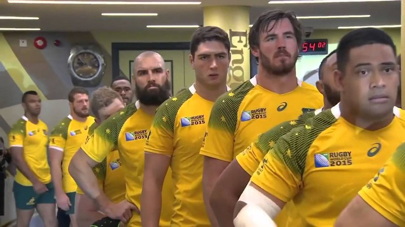 RWC 2015 Final New Zealand vs AustraliaHD