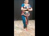 Театр Индийского Танца «Сатвика» Красиво!