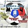 """Проект - игра """"Его величество спортивный МЯЧ"""" Са"""