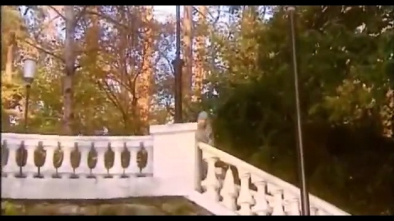 Не отпускай меня. романс на стихи Кирилла Жандарова из кф Доярка из Хацапетовки