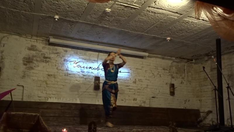 Танец Шива Натараджа 💙