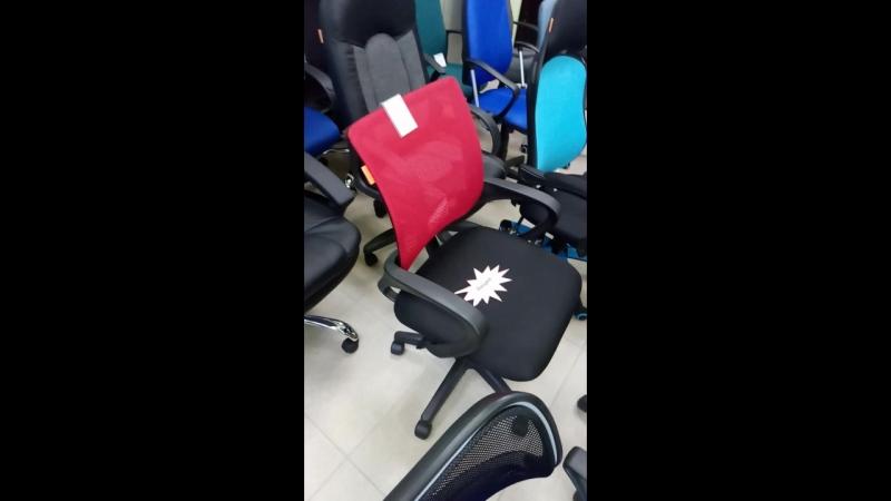 Компьютерные и офисные кресла в наличии