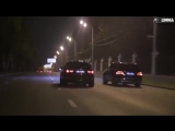 Jay-Z &amp Kanye West - NI_AS IN PARIS (ESH Remix) _ BMW X5M vs ML63 AMG.mp4