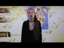 Отрывок из детской оперы Брундибар в исполнении Сафины Нуруллиной