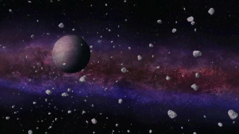 Вселенная_ 7 чудес Солнечной системы (2010)