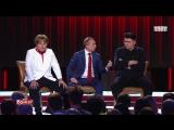 Comedy Club - Путин, Меркель и Ким Чен Ир
