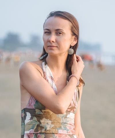 Вери Степанова
