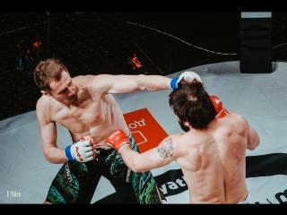 GAUDI FIGHT CLUB - БОИ ПО ПРАВИЛАМ MMA