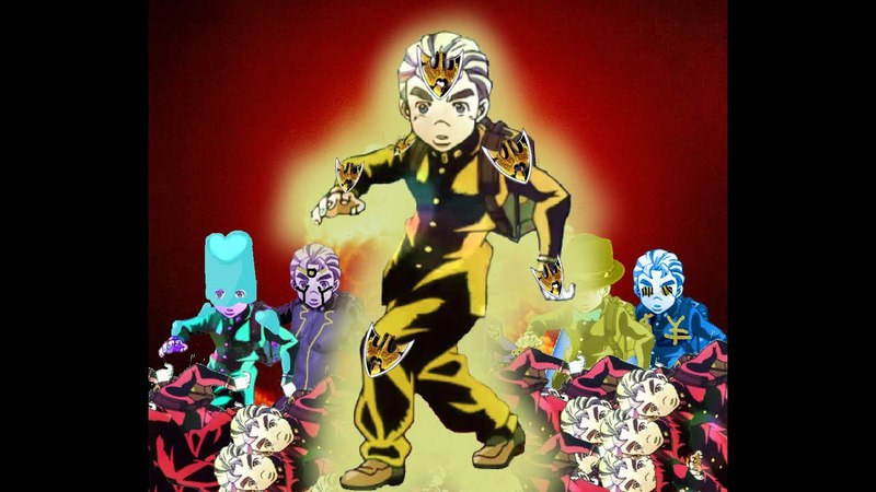[Great Days] but Everyone is Koichi Posing REQUIEM [ACT 3/3]