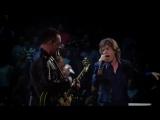 U2, Mick Jagger,Fergie, Will.i.am - Gimme Shelter