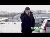 Мухтар. Новый след - 2 сезон - 8 серия - Шантажист