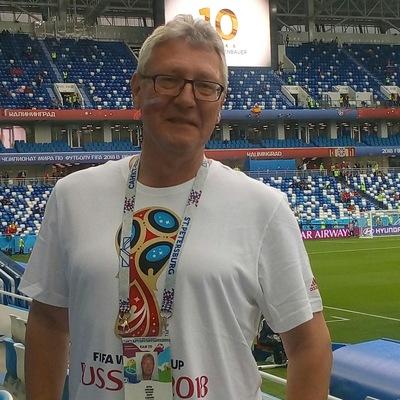 Александр Обутов